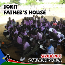 Torit Father's House